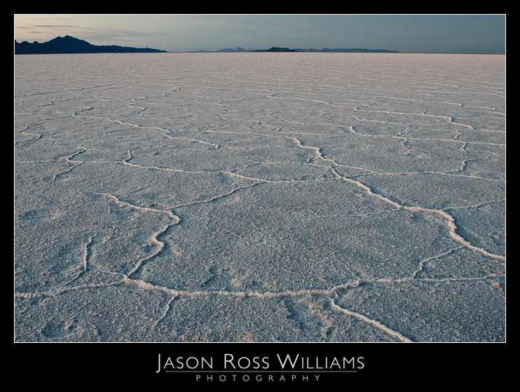 salt flats, Salt Lake City, Bonneville Salt Flats, cracked, ground, Utah